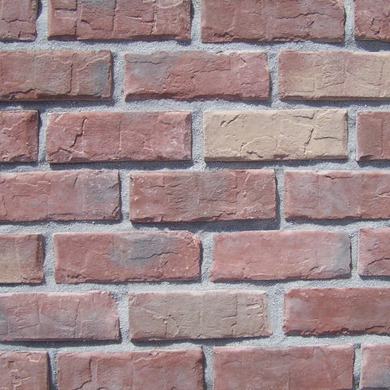 Carolina stone thin brick veneer for Modern brick veneer
